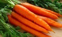 هویج کلسترول خون را کاهش می دهد